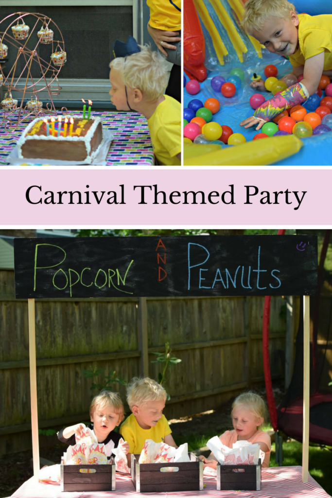 Carnival theme party | Carnival Party ideas | Kids Birthday Ideas | Boy Birthday Party | Girl Birthday Party | Gender Neutral Birthday | Carnival Decor | How To Carnival Birthday | Circus Birthday Ideas