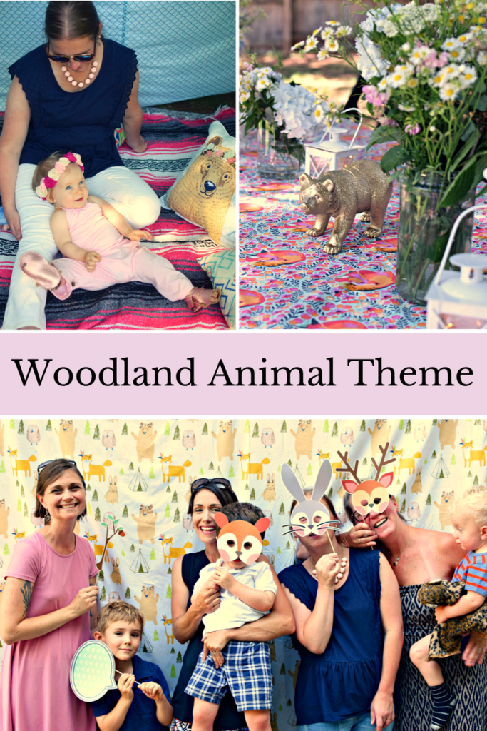 Woodland Birthday Party | Woodland Animal Theme | Woodland First Birthday | Woodland Baby Shower | Woodland Animal Theme | First Birthday Ideas | Girls Birthday Theme | Girls First Birthday Ideas | Kids Birthday Ideas | baby shower Ideas | Girl Baby Shower Ideas | Girl Baby shower Theme | Girl Birthday Theme
