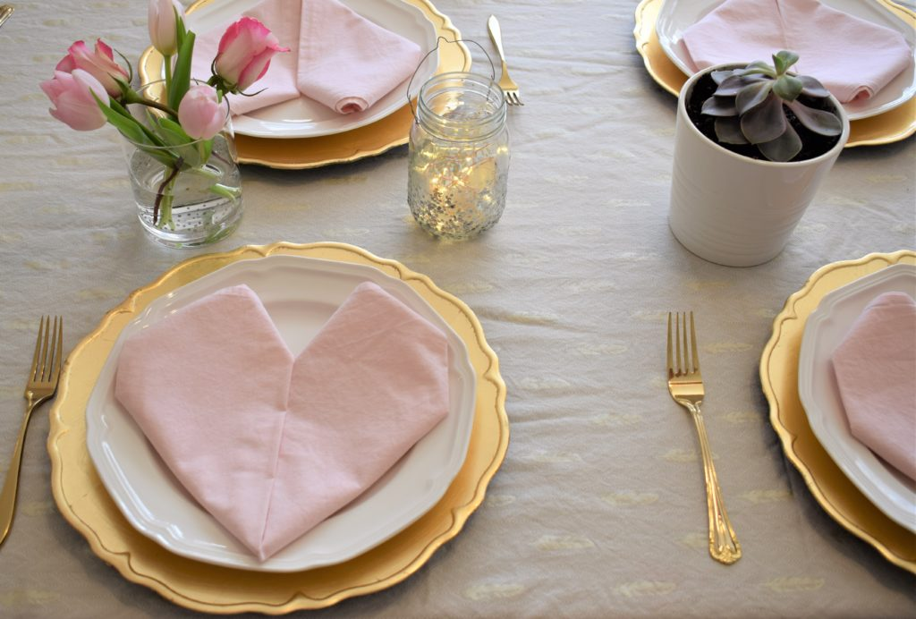 b71d66d3adb6 The neutral blush decor with brunch would also work great for a bridal  shower or baby shower as well. Here s a break down of all the decorations  for this ...