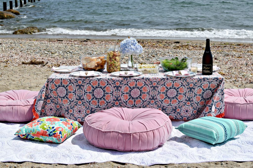The Ultimate Picnic Guide Well